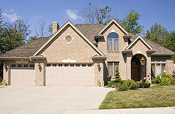 Garage Door Repair Services in  Westchase, FL